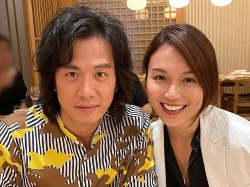 Joanne Peh wasn't a fan of durians until husband Qi Yuwu introduced her to this variety