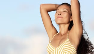Body odour, skin problems and why you should take underarm care more seriously