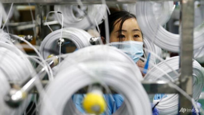 Counting the cost as new COVID-19 waves disrupt supply chains in Asia