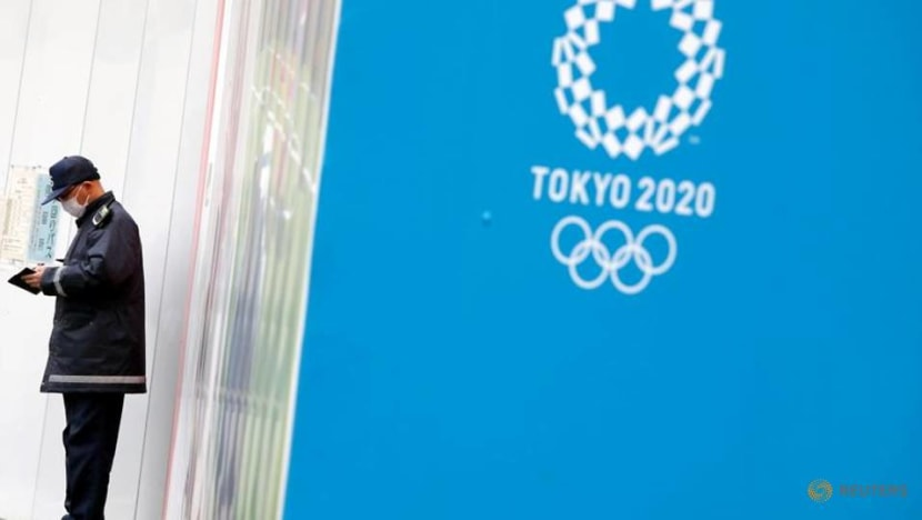 Olympics - Japan postpones torch exhibitions over COVID-19 fears