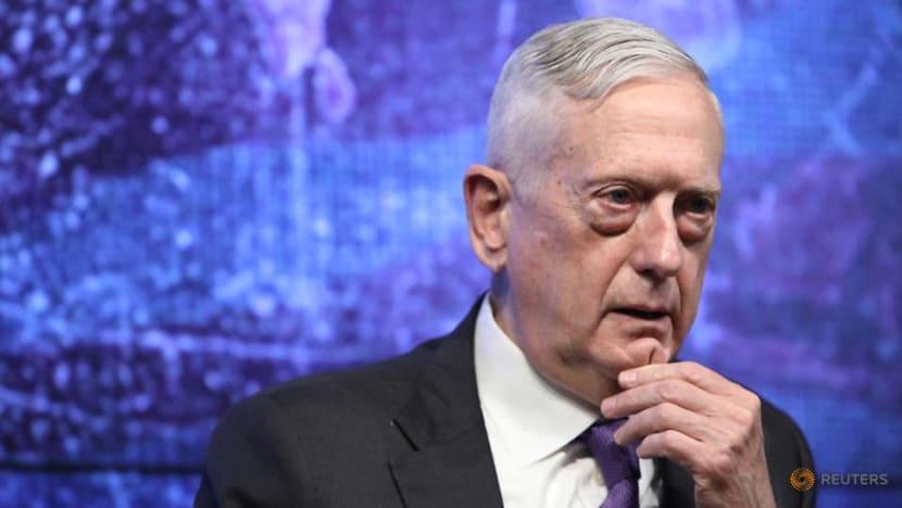 Trump trying to 'divide' America: Former defence secretary Mattis