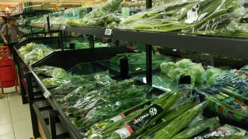 Consumer price index of vegetables rose by less than 1% in June: MTI