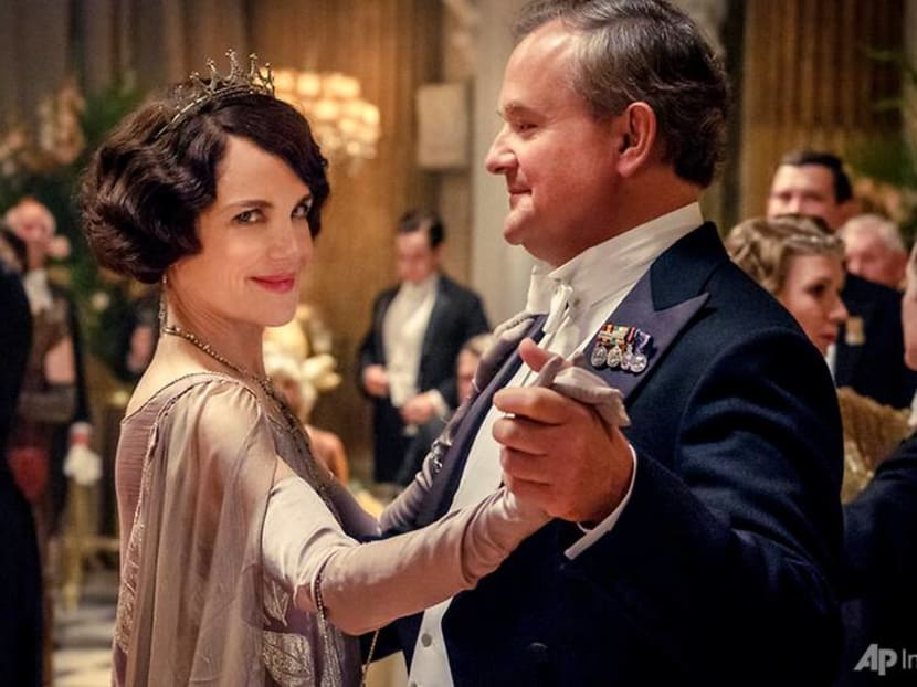 Downton Abbey original cast returns for sequel opening in December