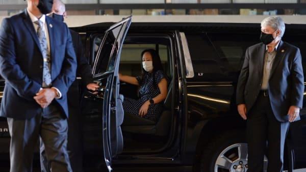 Key events in Huawei CFO Meng Wanzhou's extradition case thumbnail