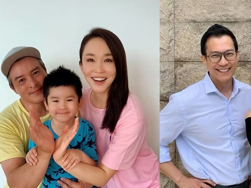 Diana Ser and hubby James Lye launch campaign to help Singapore's vulnerable