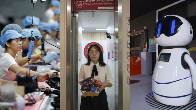 Commentary: The new wave of Chinese tech champions you never heard of but should know