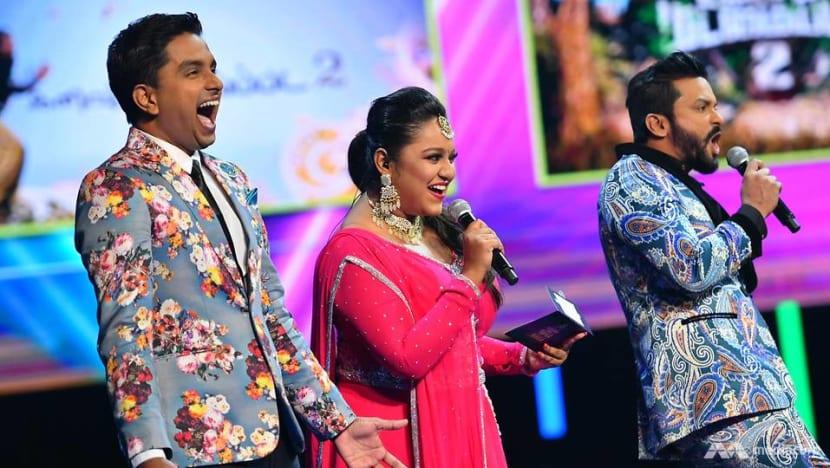 JayNesh, Eswari and more win big at Vasantham's Pradhana Vizha 2021