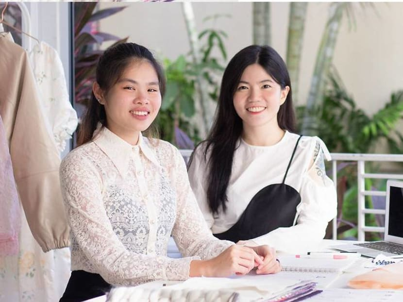 Creative Capital: The Singapore duo who wants to dress women charting their own paths