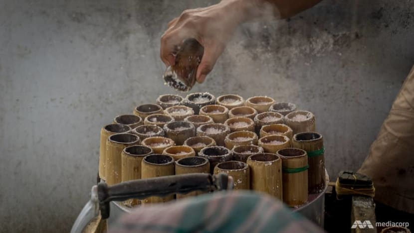 Dying trade: Traditional snack sellers in Jakarta grapple with dwindling demand, modern tastes