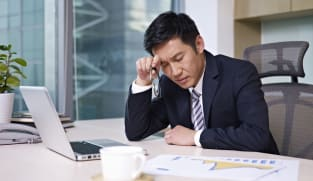 Commentary: Being a middle manager has been exhausting and miserable