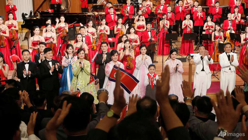 North Korea celebrates party anniversary amid economic woes