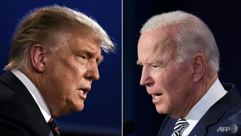 Trump vs Biden: Potential implications for investors