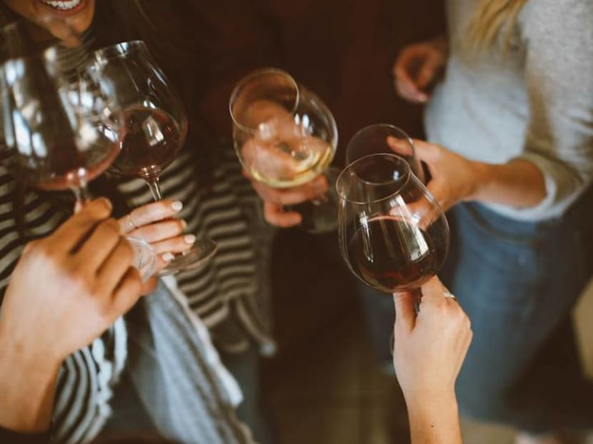 Commentary: The myth about 'beer before wine'