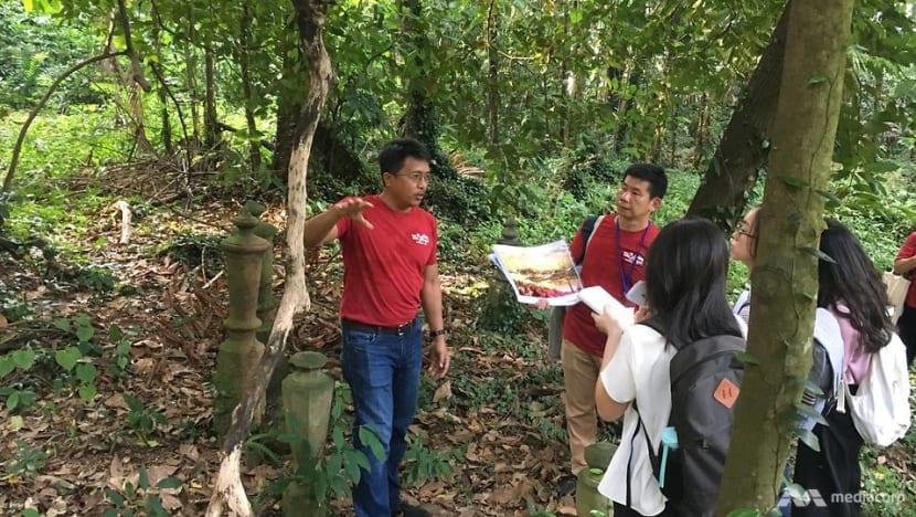 From Sang Nila Utama to Raffles: Free Telok Blangah tour explores 700 years of Singapore history