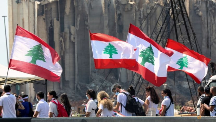 Several Lebanese parties to boycott parliament session over blast probe