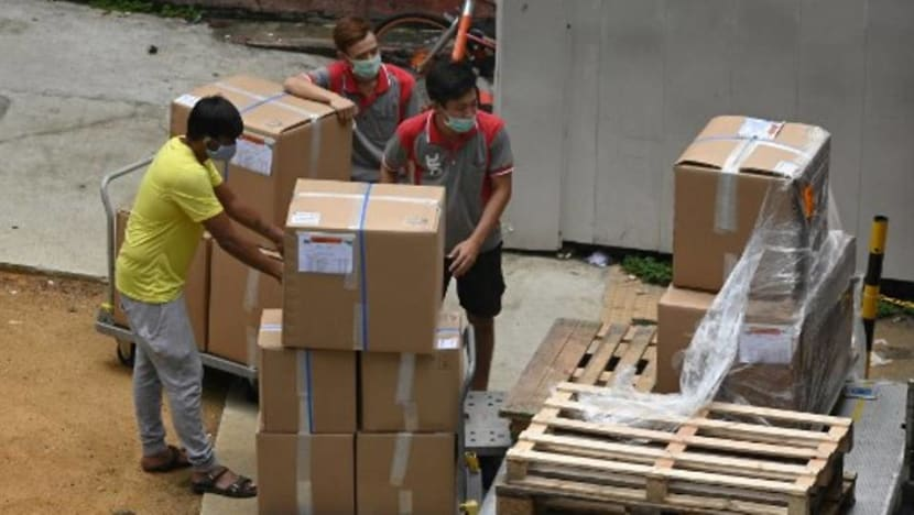 More than 2,100 opportunities available in logistics sector under SGUnited programme