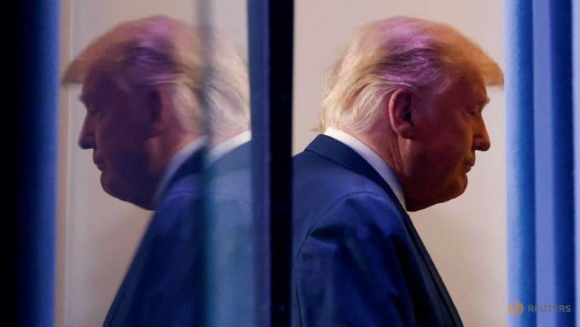 Biden brands Trump's refusal to concede an 'embarrassment'