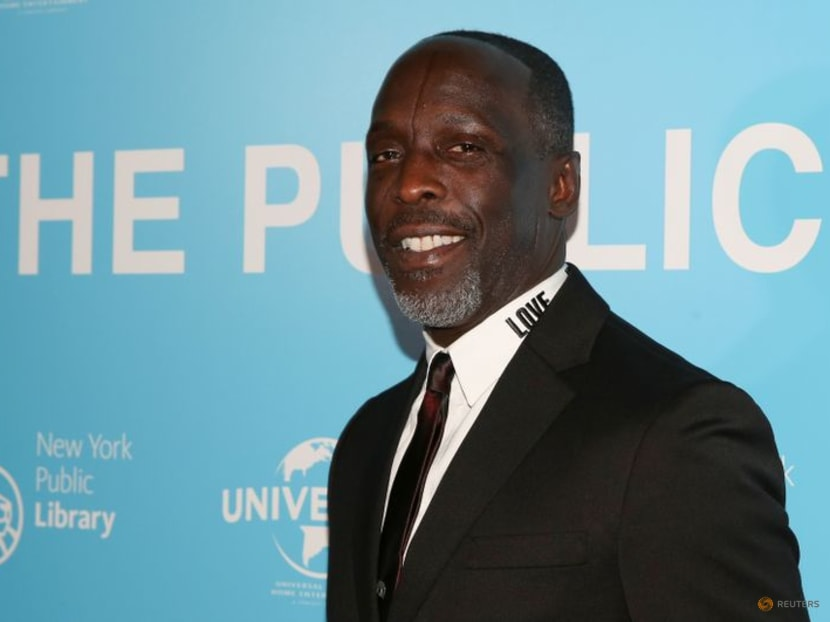 The Wire actor Michael K Williams dies at 54, found dead in apartment
