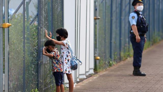 受冠病疫情影响 日本儿童自杀率创历史新高