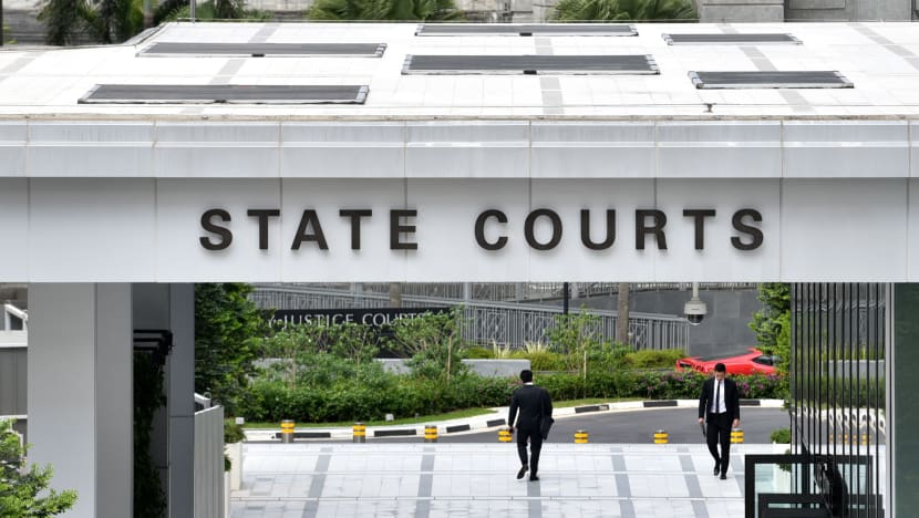 Former Mediacorp engineer fined for cutting cables of company vehicle over unhappiness