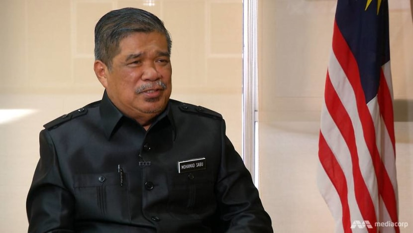Check your facts, Najib: Malaysia defence minister denies using army helicopter in by-election