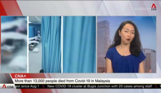 Asia First Encore - S1: CNA+: Insight explores Malaysia's health and political crisis