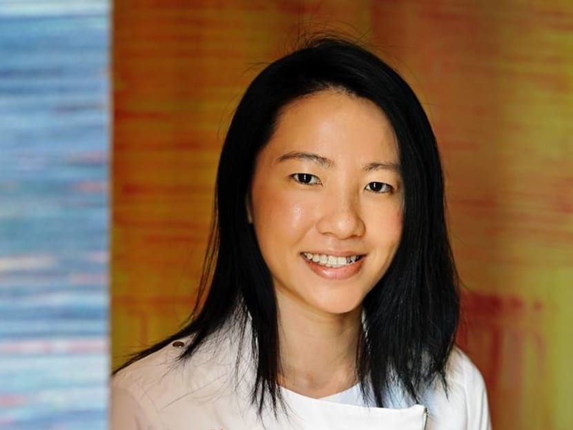 Singapore pastry chef Janice Wong appears as guest judge on Top Chef season finale