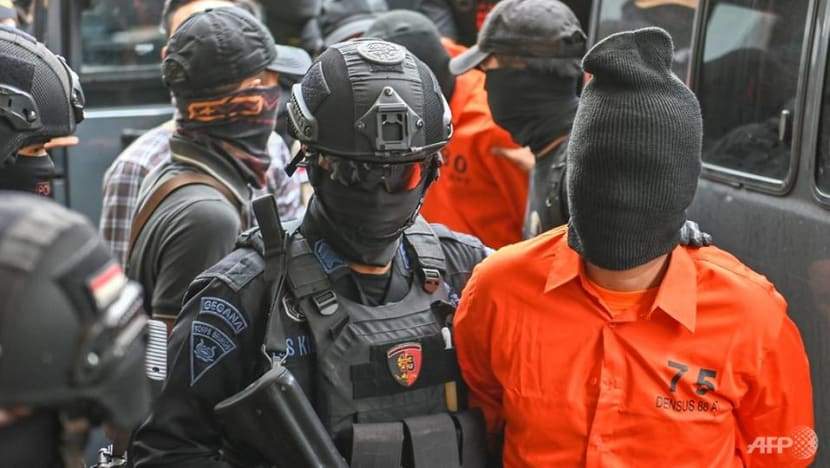 Indonesian counter-terror chief mulls repatriation of former Islamic State families