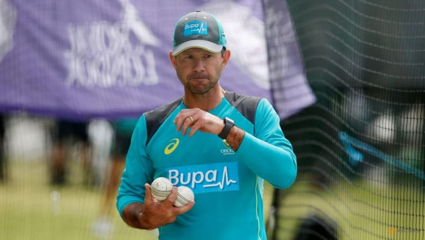 Cricket-Australia lack depth but still a T20 Cup contender - Ponting
