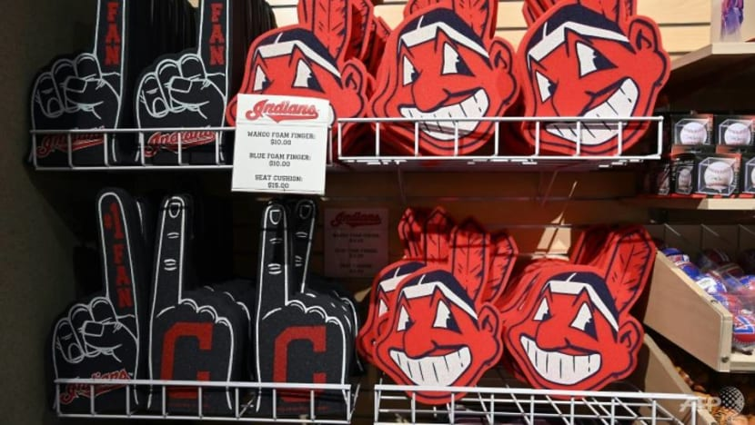 Baseball: Cleveland Indians change name to Guardians, after years of uproar