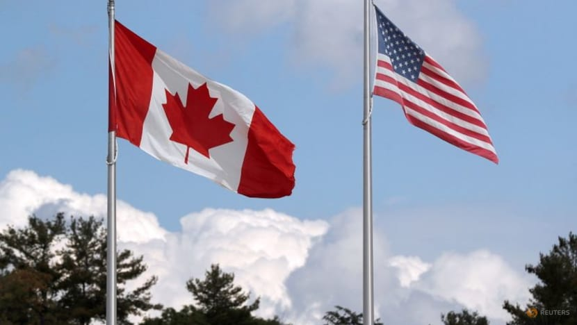 US to reopen land borders to vaccinated visitors from Canada, Mexico next month