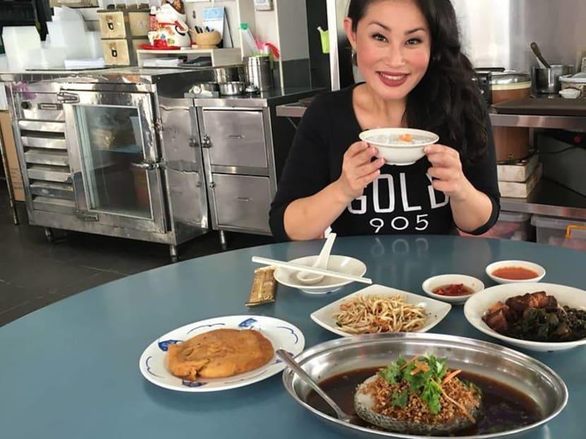 Best eats: Taiwan porridge with pork belly and fresh steamed cod in Joo Chiat