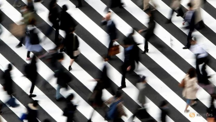 Japan's consumer confidence hits 17-month high despite new COVID-19 curbs