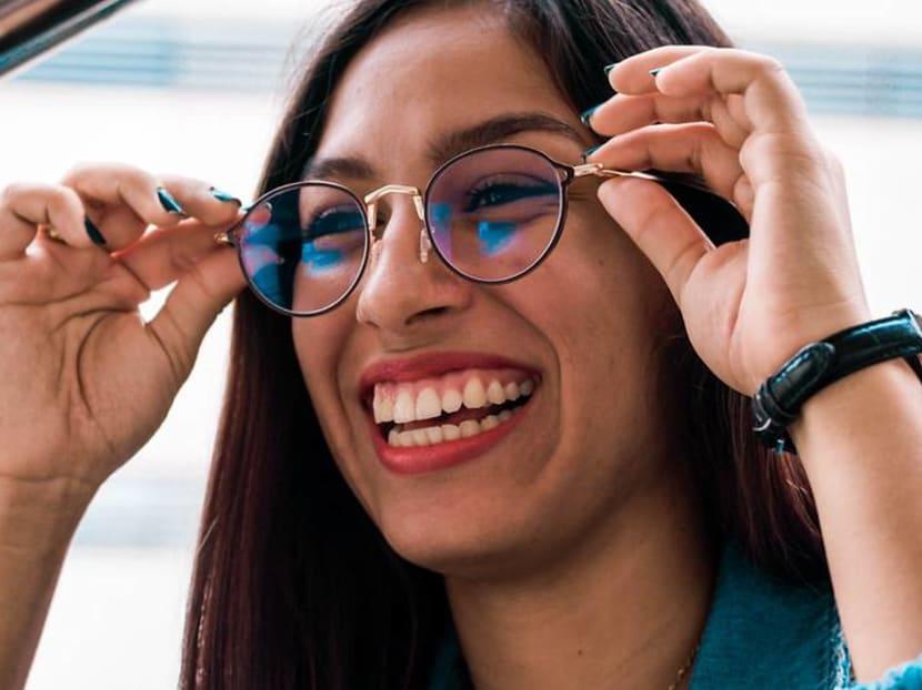 Eye strain: Do you really need blue light-filtering lenses for your glasses?