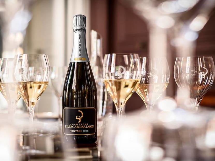 The secret to 200-year-old Champagne house Billecart-Salmon's longevity