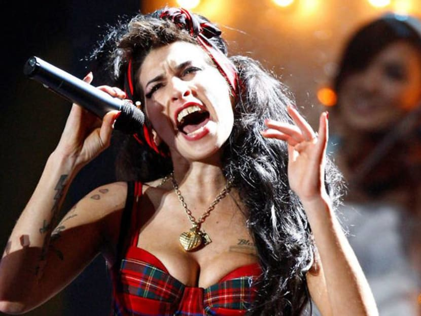 The late Amy Winehouse is going on a 2019 world tour – in hologram form