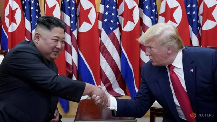 Commentary: Another Trump-Kim summit will achieve little yet again