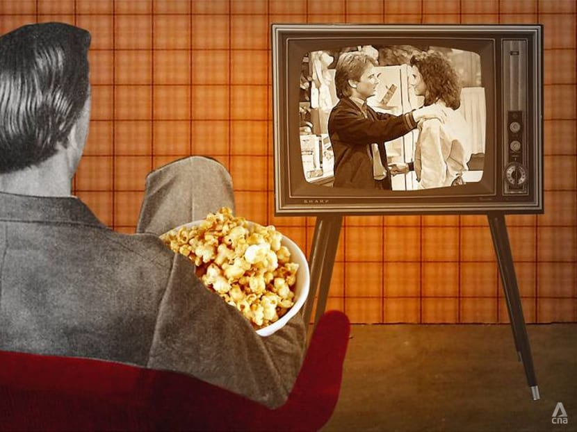We can't seem to stop watching TV – but how much of it is mediocre?
