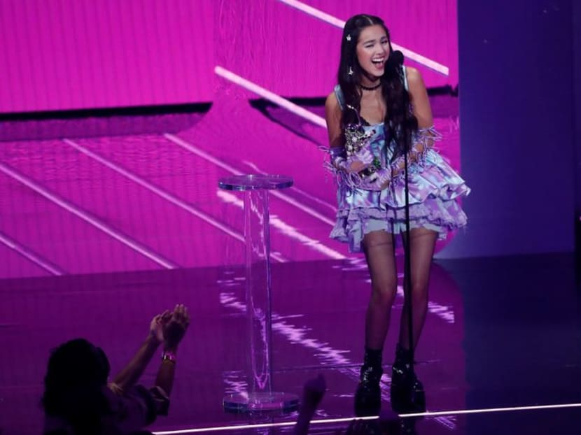 Key winners at the MTV Video Music Awards