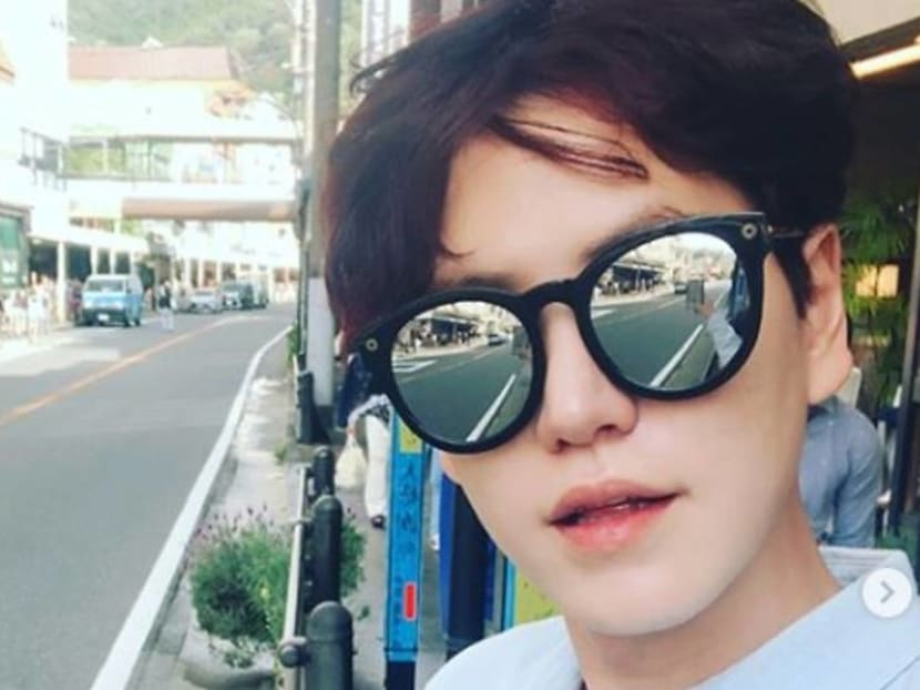 Kyuhyun completes military service: Super Junior pieced back together again