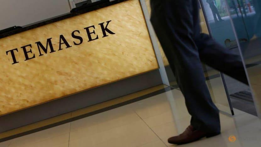China approves BlackRock, Temasek and CCB joint wealth venture