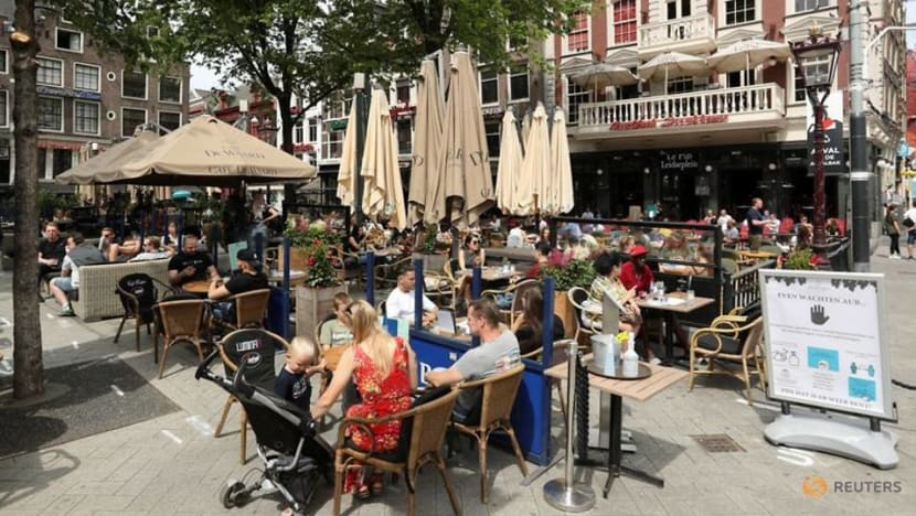 Dutch may restrict travel to Amsterdam, close bars early: Report