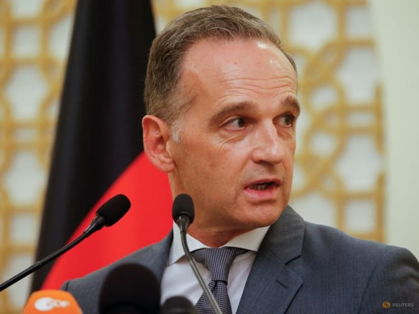 Germany sets conditions for Kabul presence, France questions Taliban intent