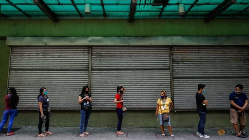 Commentary: COVID-19 will worsen inequalities across Asia
