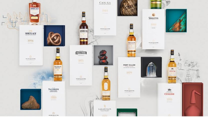 People love rare whiskies, but what makes a whisky rare? An expert reveals