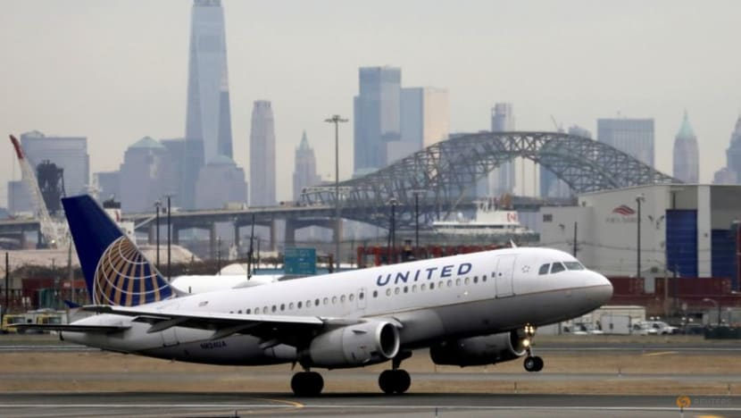 United Airlines to dismiss 593 workers who refused COVID-19 vaccines