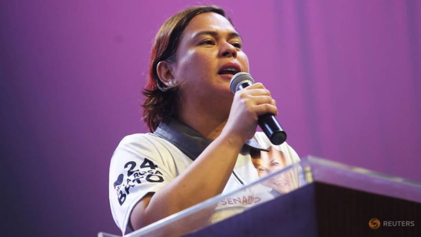 'Run, Sara, Run': Campaigns grow to back Duterte's daughter for presidency next year