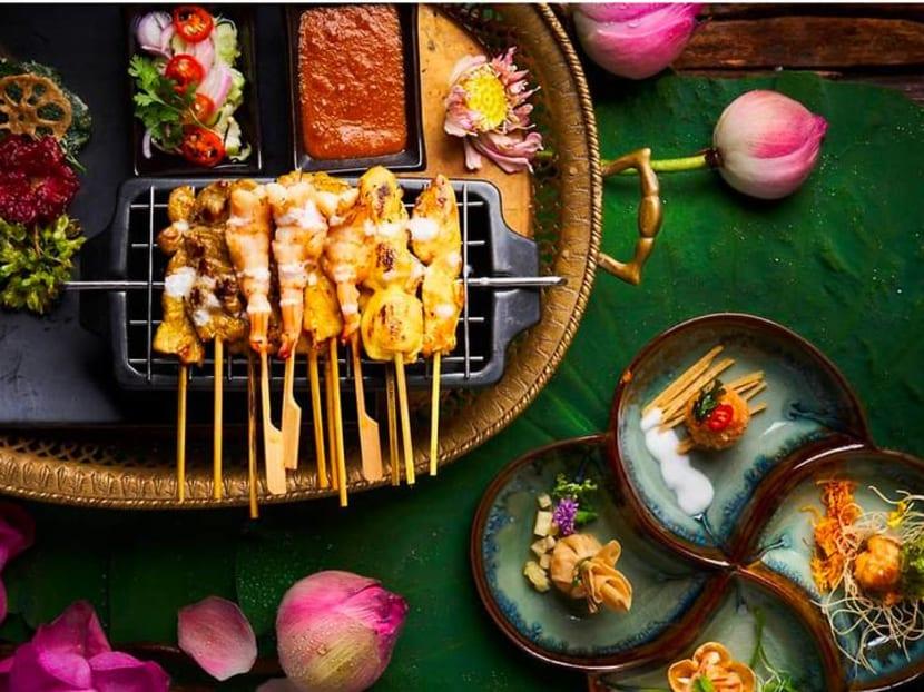 Street food in the limelight at Bangkok's World Gourmet Festival in September