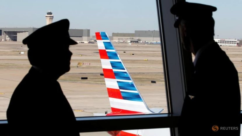More than half of world's airline pilots no longer flying: Survey