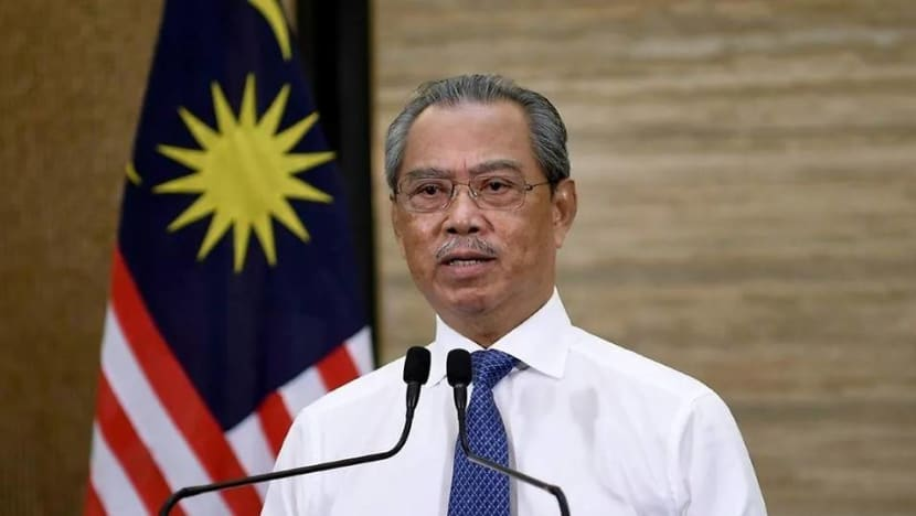Malaysia's recovery movement control order extended to Dec 31, tourists still not allowed in: PM Muhyiddin
